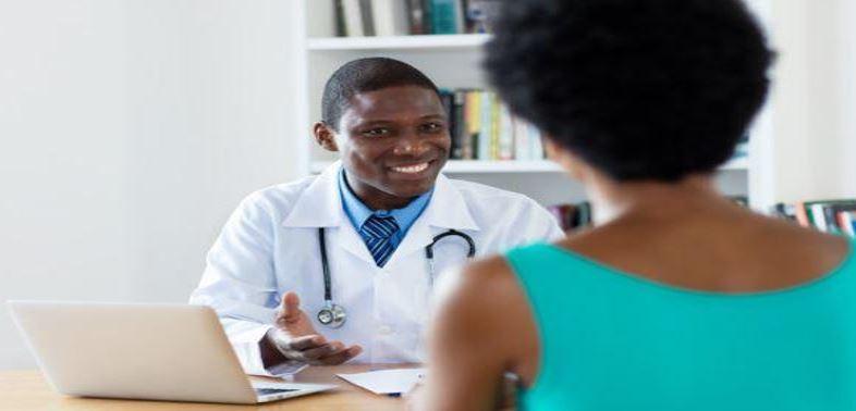 Santé en Afrique