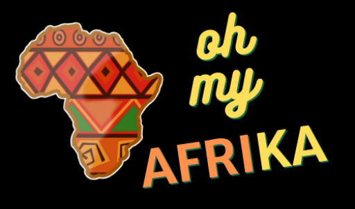 Oh My Afrika