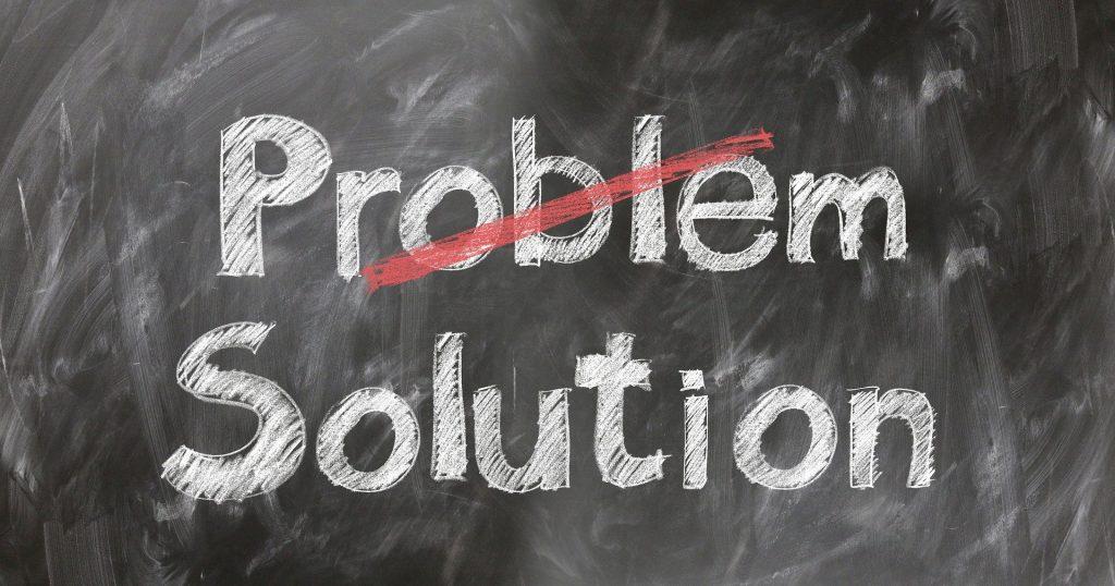 Entreprise et solution