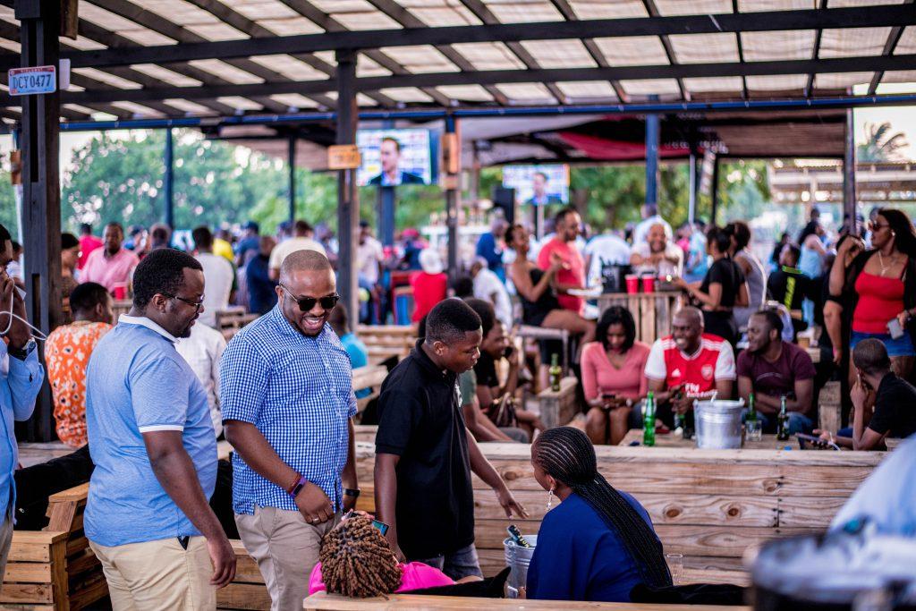 Ouverture entreprise en Afrique