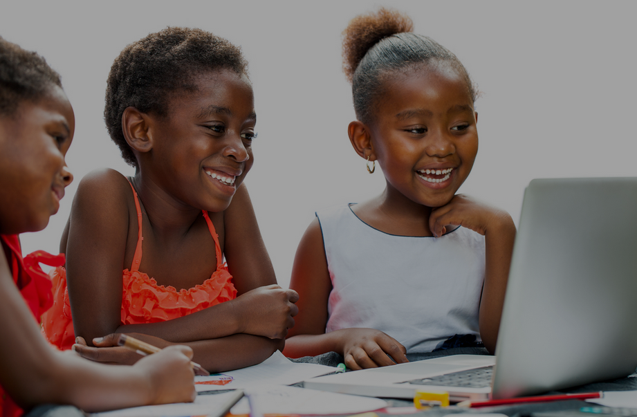 Education jeunes africains