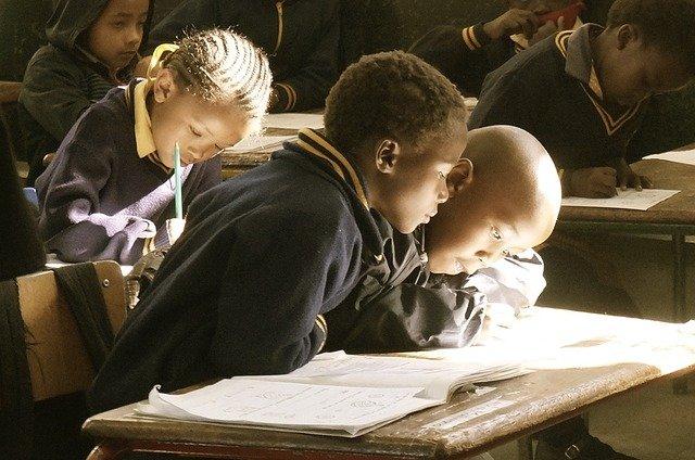 Solution éducation en Afrique