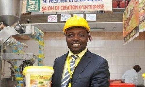 Thierry Nyamen : l'industriel camerounais qui veut concurrencer Nestlé