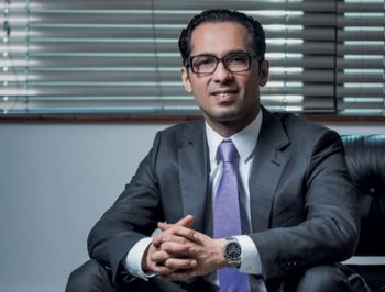 Read more about the article Qui est le plus jeune milliardaire africain ?
