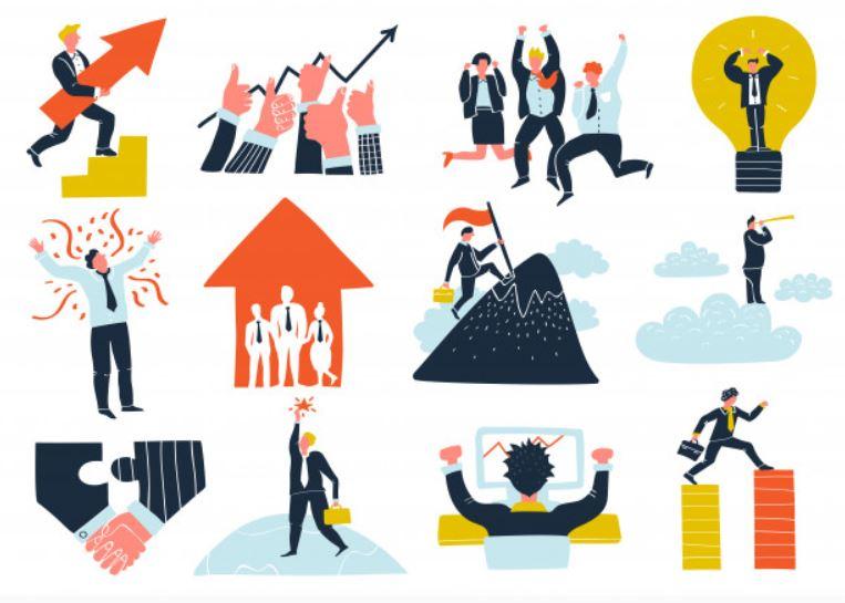 You are currently viewing Quels sont les facteurs déterminants de succès d'une entreprise ?