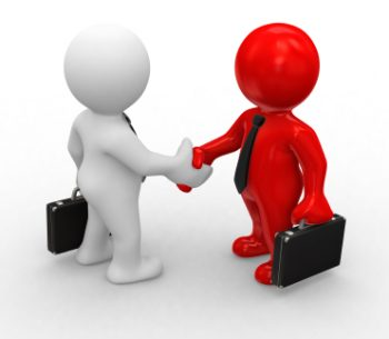 Relation clientèle Business Afrique